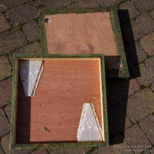 Clearer boards