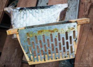 Kieler frame feeders
