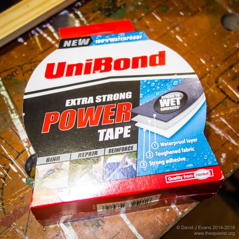 Unibond Power Tape