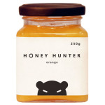 Honey hunter ...