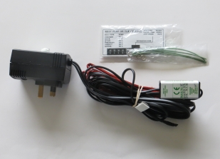 Ecostat 100 kit
