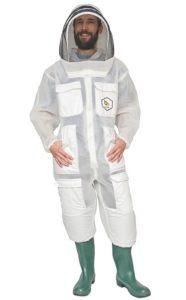 BBwear Ultra suit