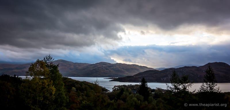 Ardnamurchan, Scotland