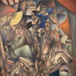 Cubist - Metzinger