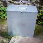 Abelo smoker box