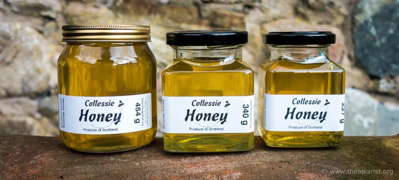 Honey Pricing The Apiarist